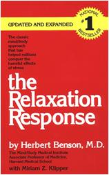 RelaxationResponoseBook