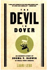 Devil Dover Intelligent Design Evolution Literacy image book