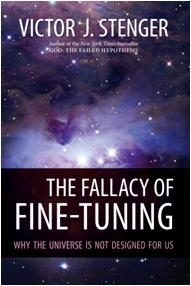 Fallacy_of_Fine_Tuning_Victor_Stenger_Evolution_Literacy_Book