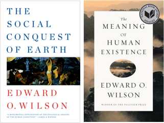 E O Wilson Books Evolution Literacy Paz-y-Mino-C