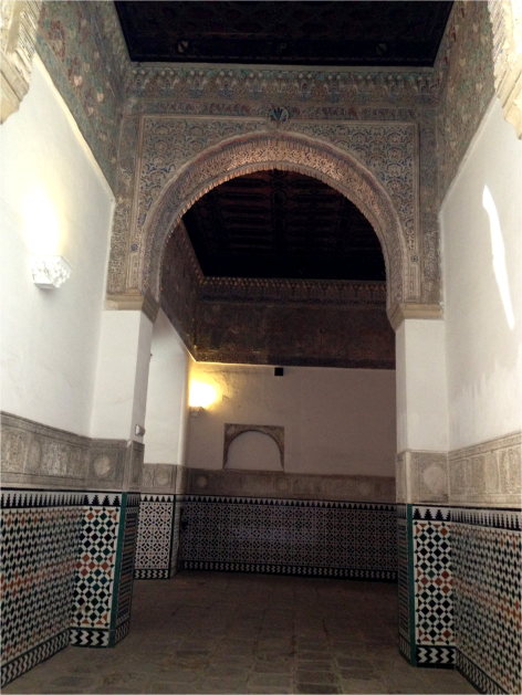 D - Alcazar of Seville - Photo G-Paz-y-Mino-C 2015
