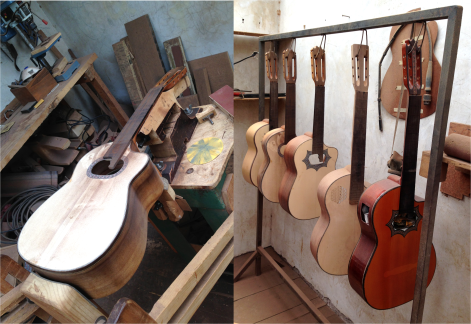 D - Chiliquinga Guitars - Photo Paz-y-Mino-C 2015