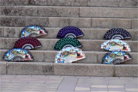 D - Plaza de Espanha - Seville - Photo G-Paz-y-Mino-C 2015
