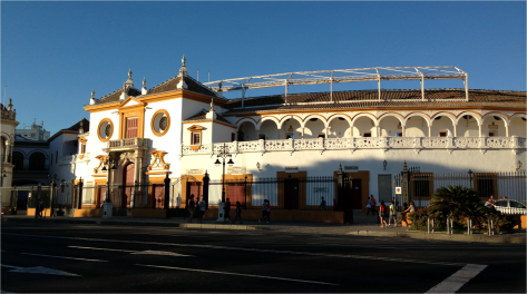 D - Seville Bullfight Museum _ Photo G-Paz-y-Mino-C 2015
