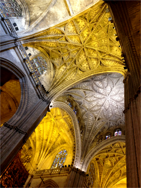 E Seville Cathedral - Photo G-Paz-y-Mino-C 2015