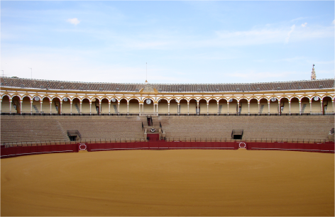 F - Seville Bullfight Museum _ Photo G-Paz-y-Mino-C 2015
