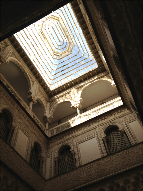 G - Alcazar of Seville - Photo G-Paz-y-Mino-C 2015