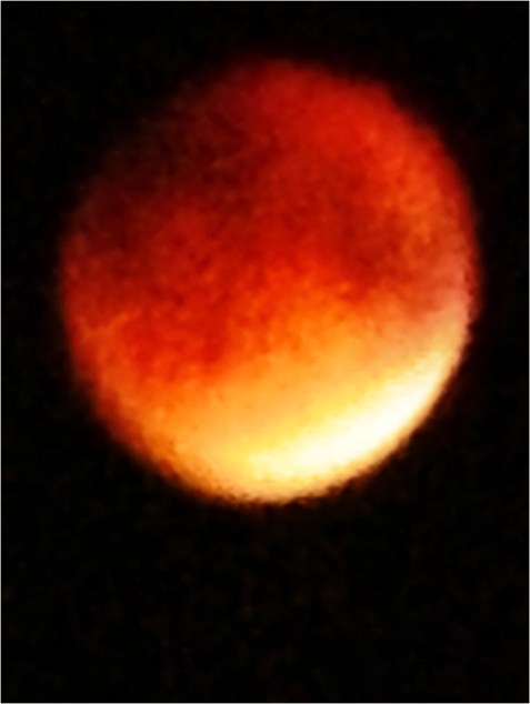 I Lunar Eclipse Newport - Photo G-Paz-y-Mino-C Sep 27 2015