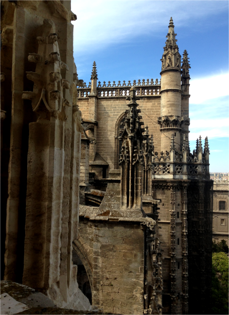J Seville Cathedral - Photo G-Paz-y-Mino-C 2015