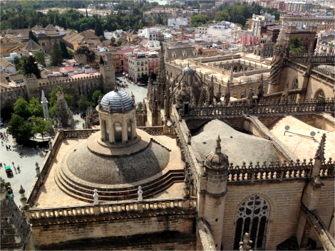 L Seville Cathedral - Photo G-Paz-y-Mino-C 2015