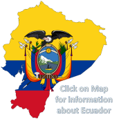 Map Ecuador Click ON