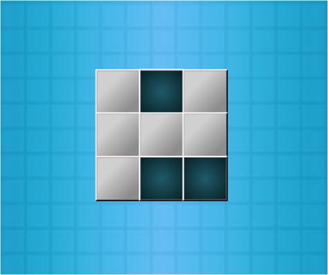 Spatial Memory Game