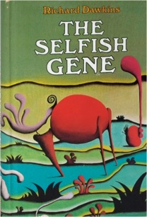 The_Selfish_Gene