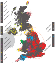 UK Genetic Diversity Nature March 18 2015