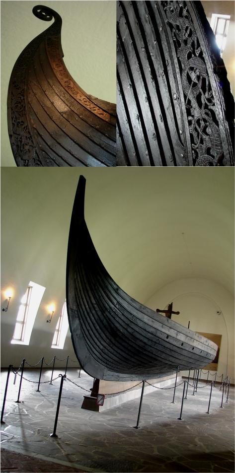 Viking Ships Oslo 2012