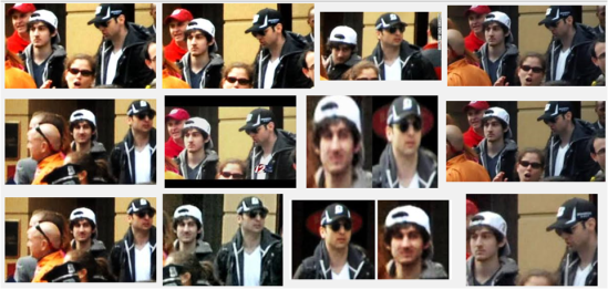Whit Hat and Black Hat Suspects as per the FBI