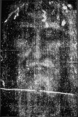 A - Shroud of Turin 2015