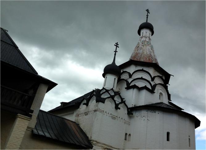 Saint Euthymius Monastery Russia - Photo G-Paz-y-Mino-C 2016