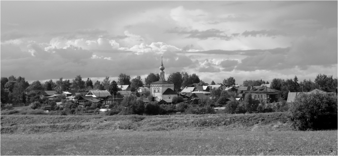 Town of Suzdal Russia - Photo G-Paz-y-Mino-C 2016