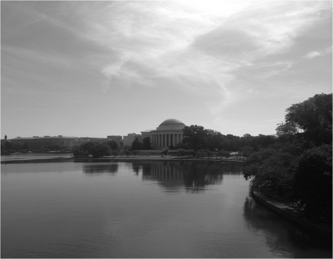 Jefferson Memorial Washington DC - Photo G-Paz-y-Mino-C 2016
