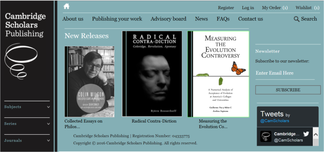 measuring-the-evolution-controversy-new-releases-cambridge-scholars-july-august-2016